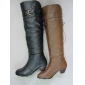 Wholesale nice model fashion style in 2010 women winter dress leather boots