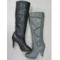 Wholesale hot selling in the winter season dress leather boots trendy style