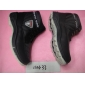 Men's Athletic Walking Shoes Comfortable Outdoor Ankle Sport Running Rubber Bottom