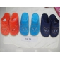 Wholesale Kids' House Slippers Cartoon Image Comfort Fuzzy Fluffy Indoor Bedroom