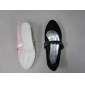 The best quality stock spring dress flats shoes in China Market
