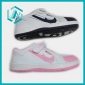 Wholesale Kids' Athletic Comfortable Shoes Strap Playground Gym Flat Bottom Running Style