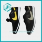 Wholesale Men's Athletic Casual Shoes Outdoor Grids Velcro Ventilate Playground Gym Fitness Sneaker