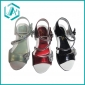 2010 EVA kids shoes, sandals, butterfly design, three colours, s