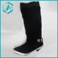 2011 hot sale nice and warm black  boot in stock