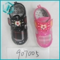 wholesale kid's durable casual spots shoes with rubber sole