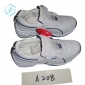 Wholesale 2011 new design ladies classic athletic sport shoes women's comfortable gym shoes with air cushion in bottom