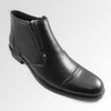 lastest Leather Boots for men