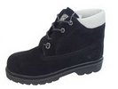 Split Leather Upper Mens Footware