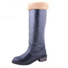 anti-cold waterproof comfortable long time resistant Snow boots