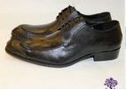 Factory price Genuine Leather Shoes