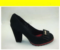LADY HIGH HEEL PUMPS
