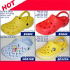 newest attractive breathable fast dry EVA Garden Clog
