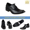 PU men shoes, men dress shoes, shoes in China