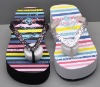 Wholesale Slipper/Flip flop/Brand name slipper/Women shoes/Roxy