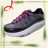 Wholesale Fashion Look Ladies Gym Shoes
