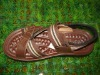 Men's fashion sandal from china
