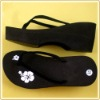 eva flip flop.women shoes,summer footwear