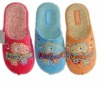 YD2011 kids slipper for new style
