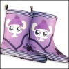 Wholesale rubber rain boots