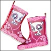 Wholesale childrens rain boots
