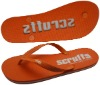 Wholesale fashion eva flip flops