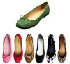 Wholesale Casual shoes,dance shoes,lady flat shoes,hot sale lady shoes